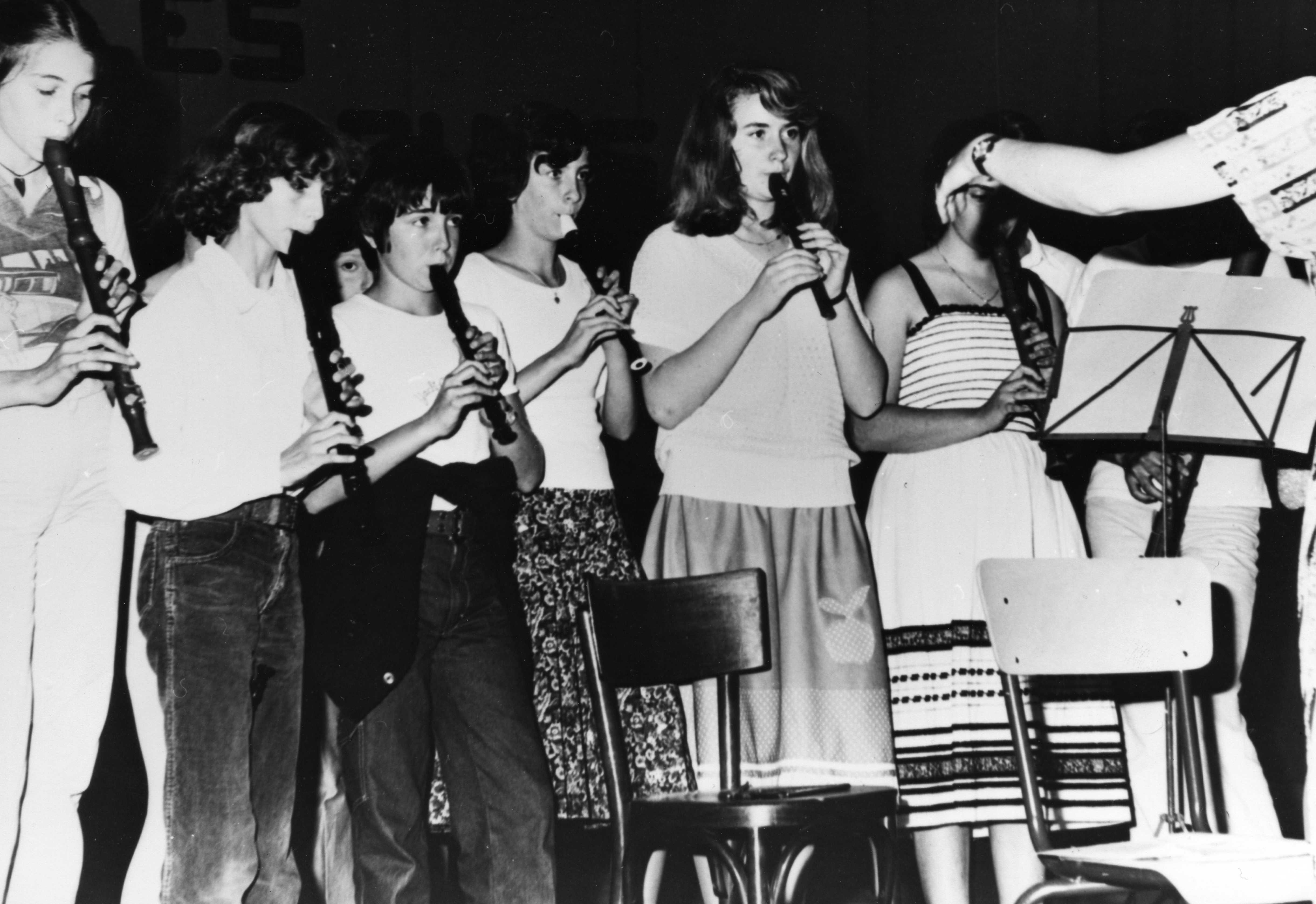Orchestre1 1980