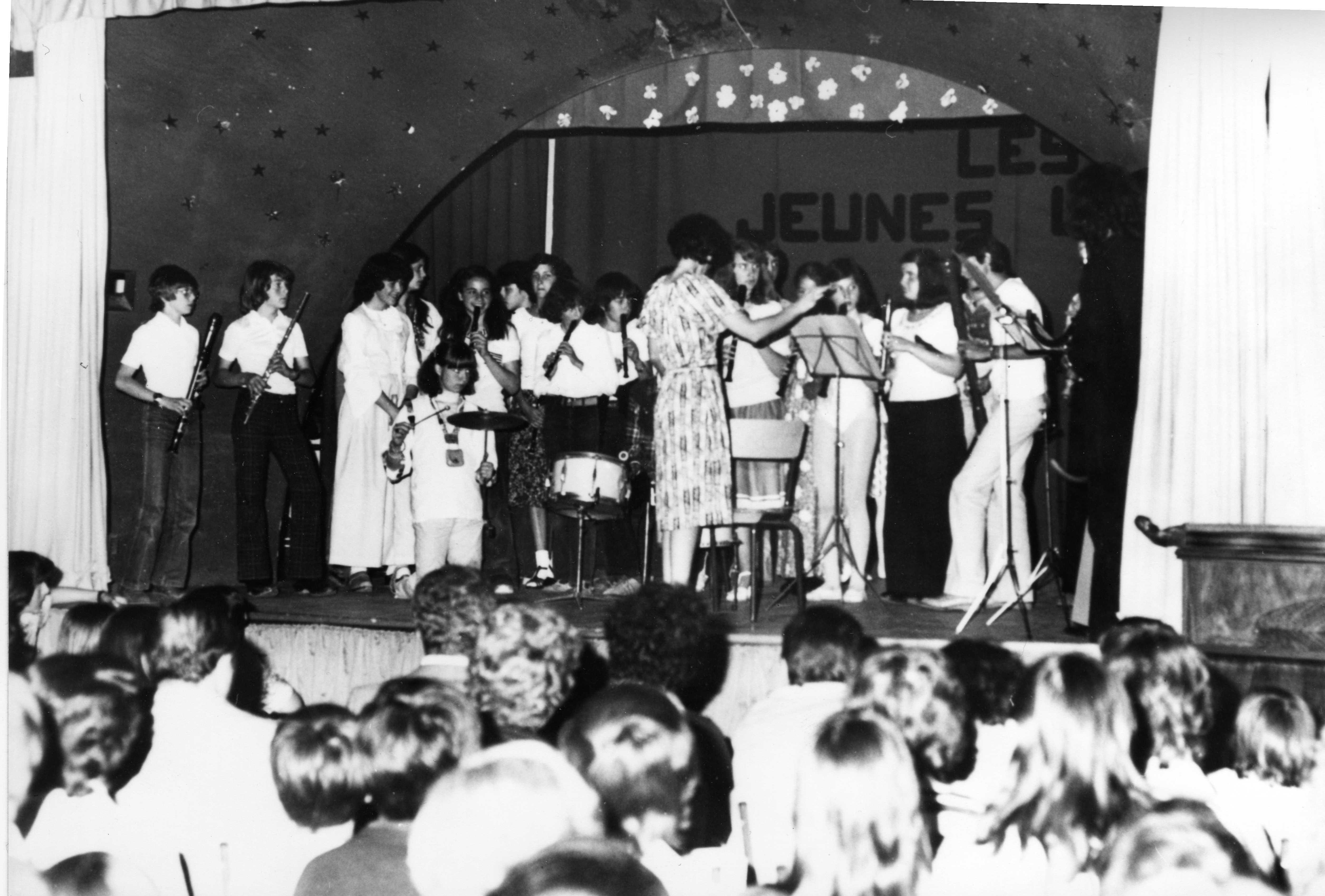 Orchestre 3 1980