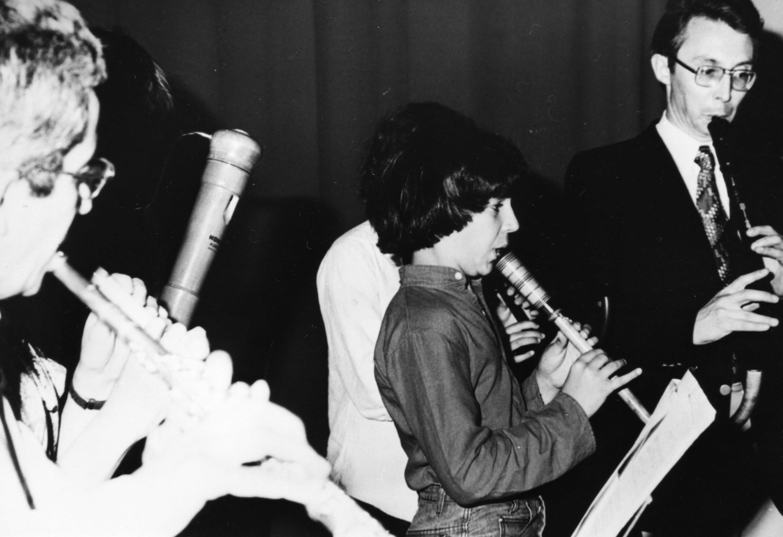 Orchestre 2 1980